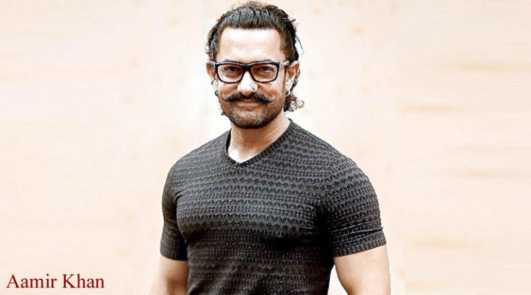 Aamir steps away from film following #MeToo upshot