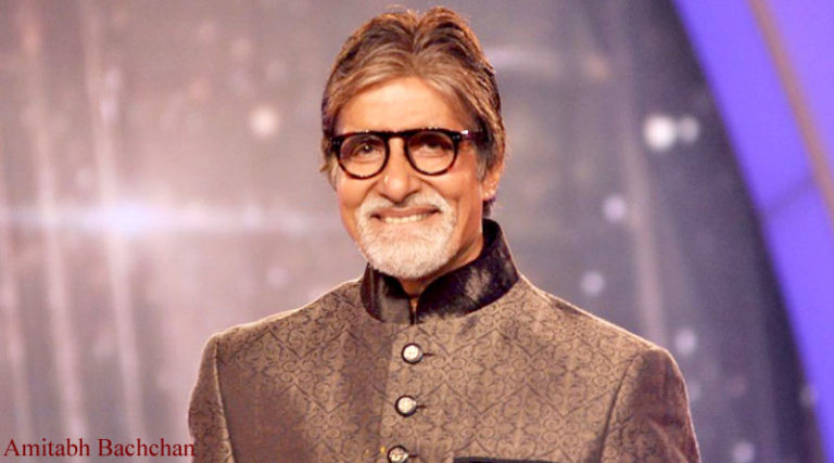 No woman should be subjected to harassment at workplace : Amitabh