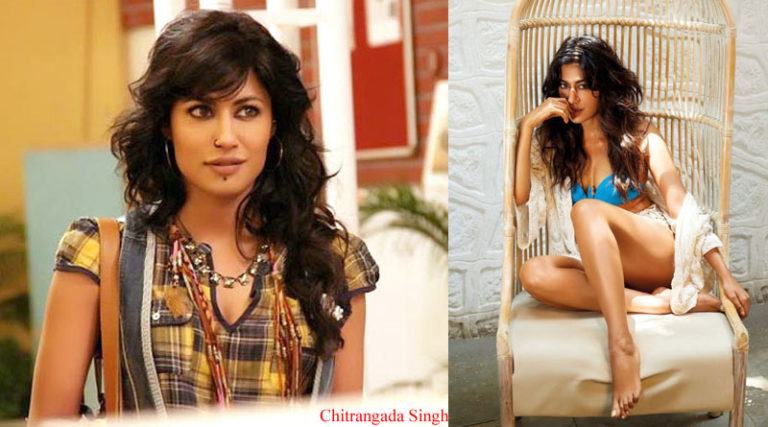 #MeToo movement not about male bashing: Chitrangada