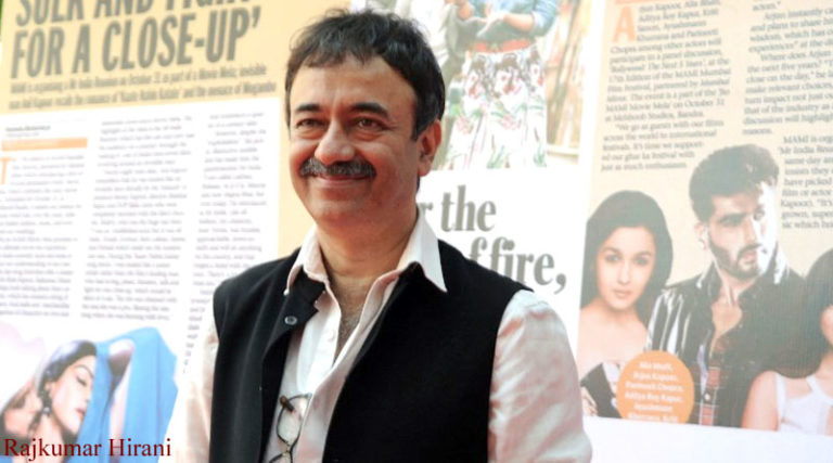 New age dawning for Indian film: Rajkumar Hirani